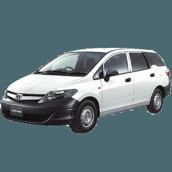 Honda Partner