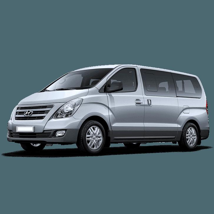 Hyundai Starex (H-1)