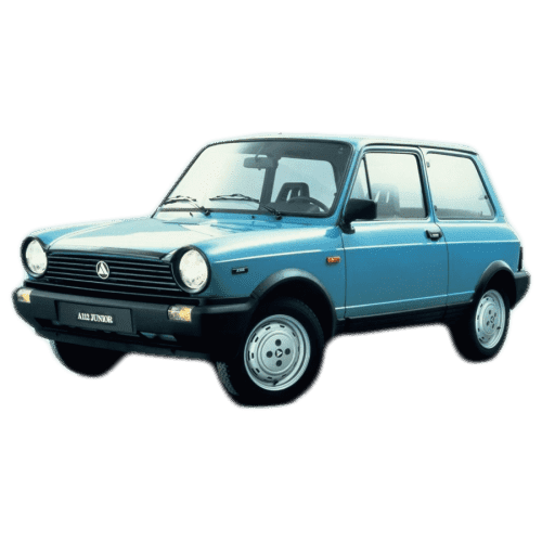 Lancia A112