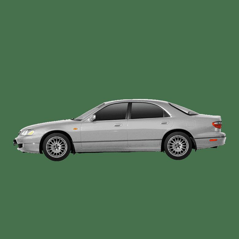 Mazda Eunos 800