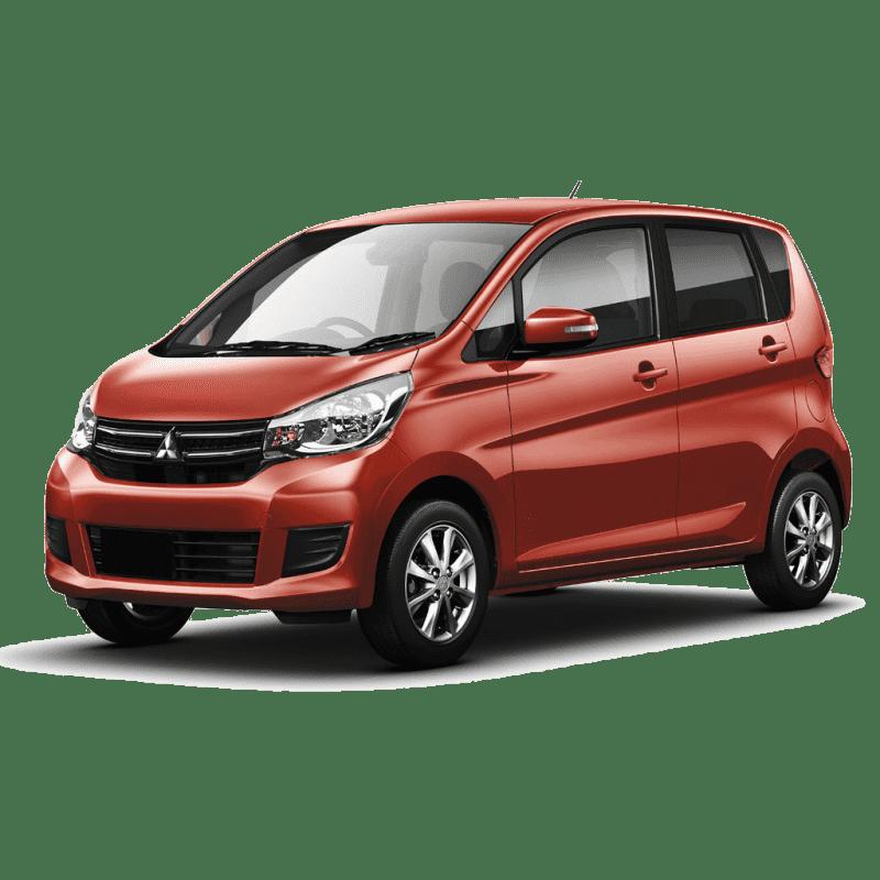 Mitsubishi eK