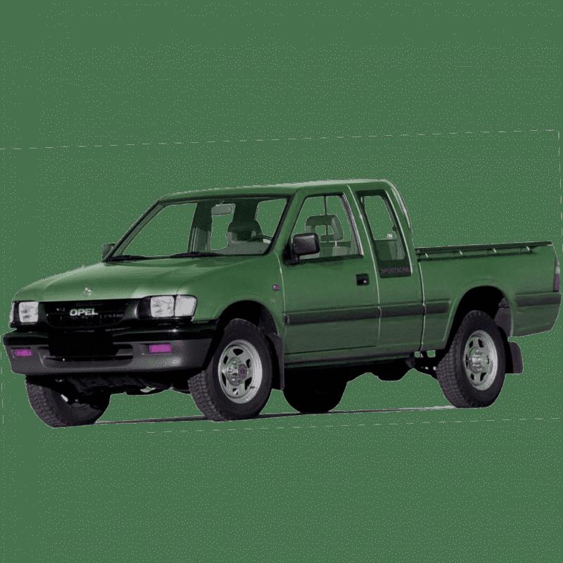 Opel Campo