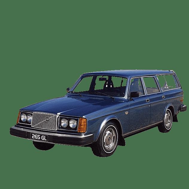 Volvo 260 Series