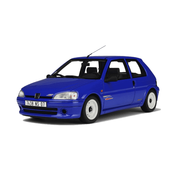 Peugeout 106