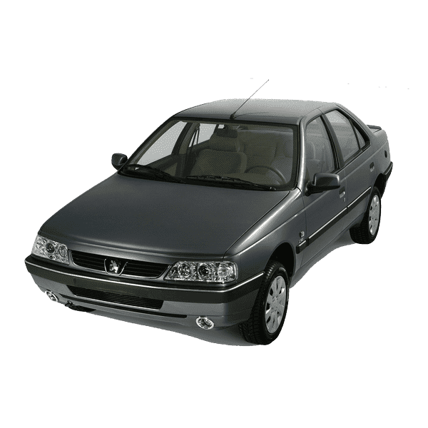 Peugeout 405