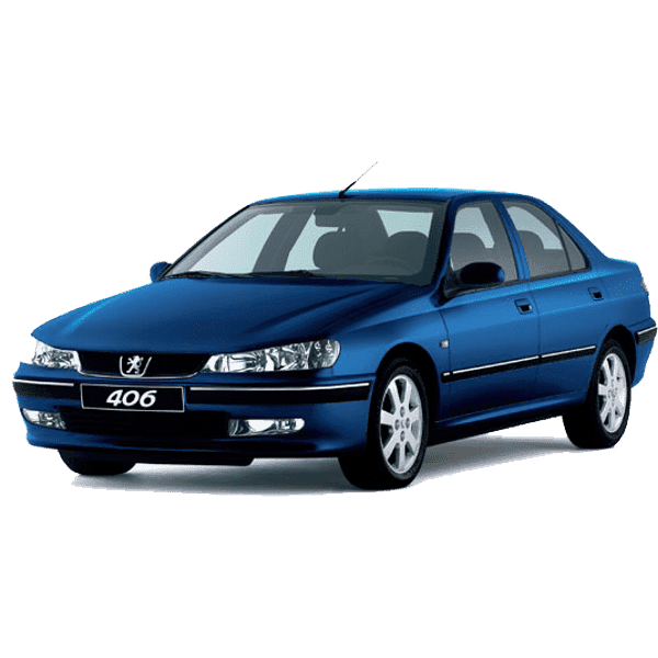 Peugeout 406