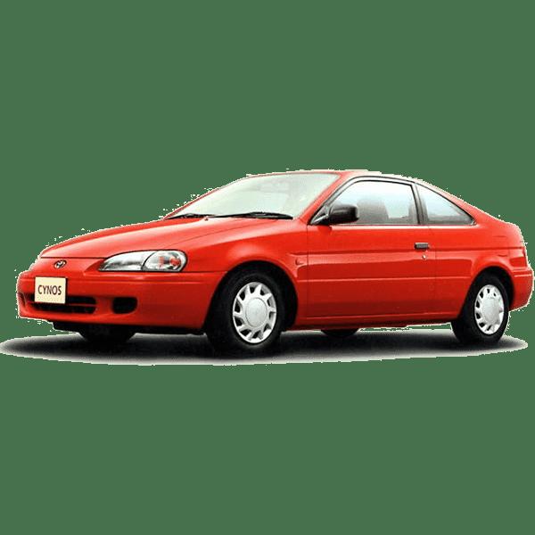 Toyota Cynos