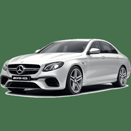 Mercedes E-klasse AMG