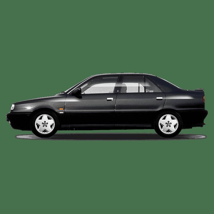 Lancia Dedra