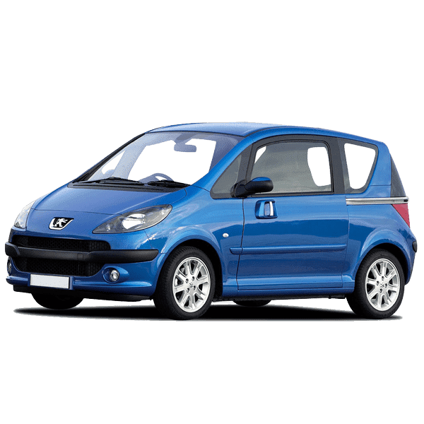 Peugeout 1007