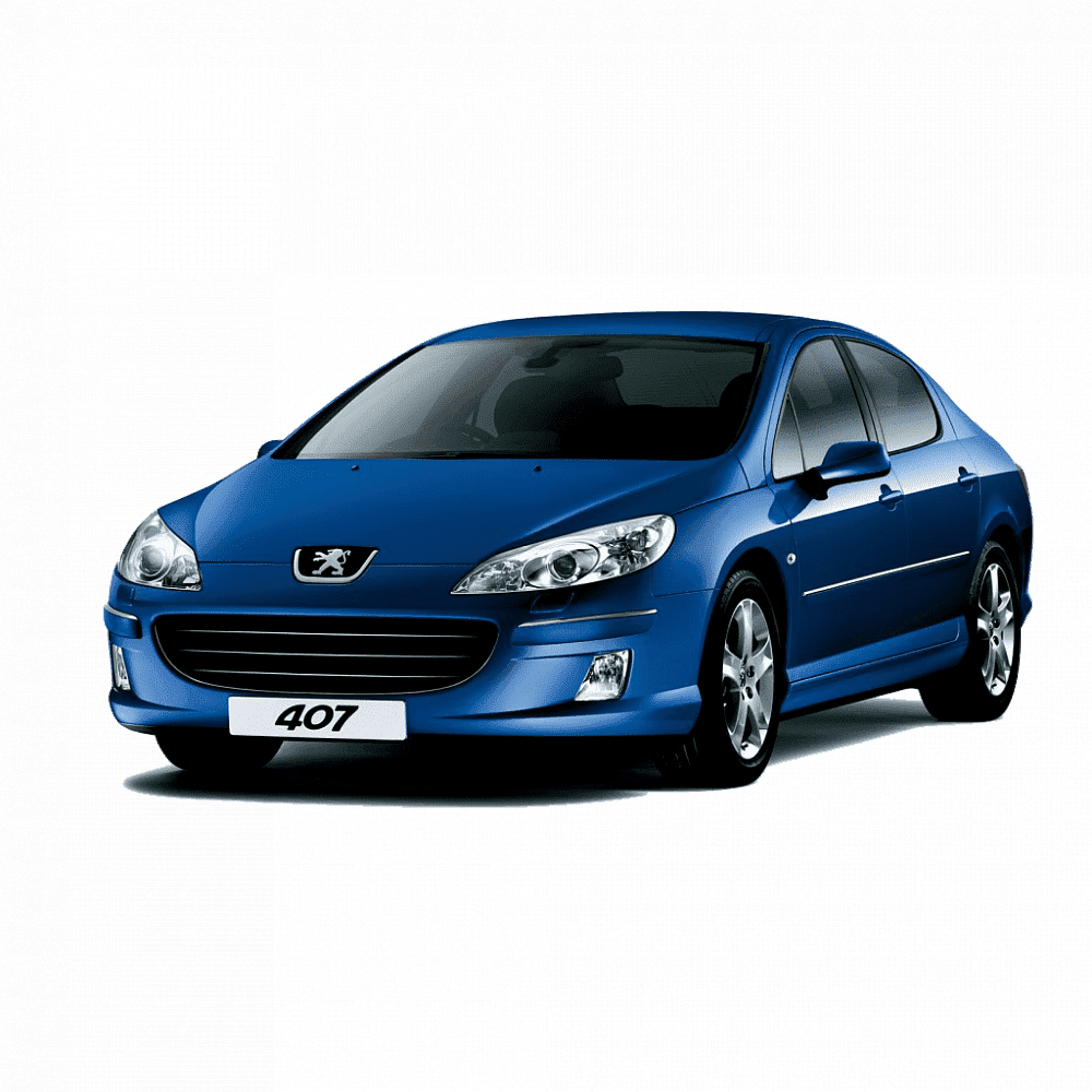 Peugeout 407
