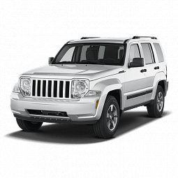 Jeep Liberty (North America)