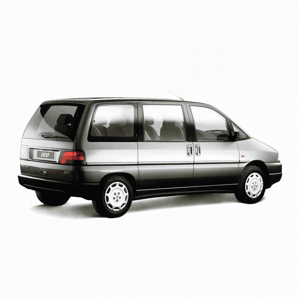 Peugeout 806