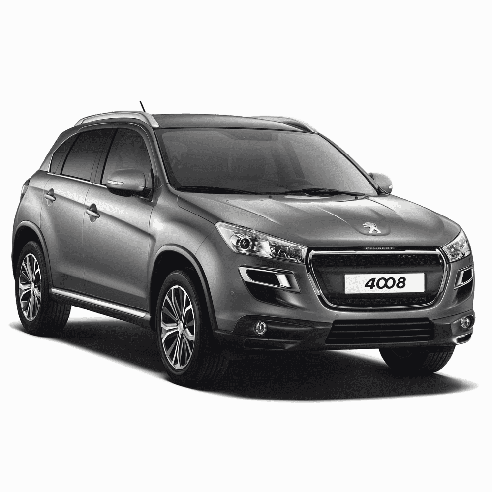Peugeout 4008